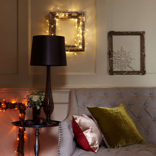 iluminacion para casas y hogares