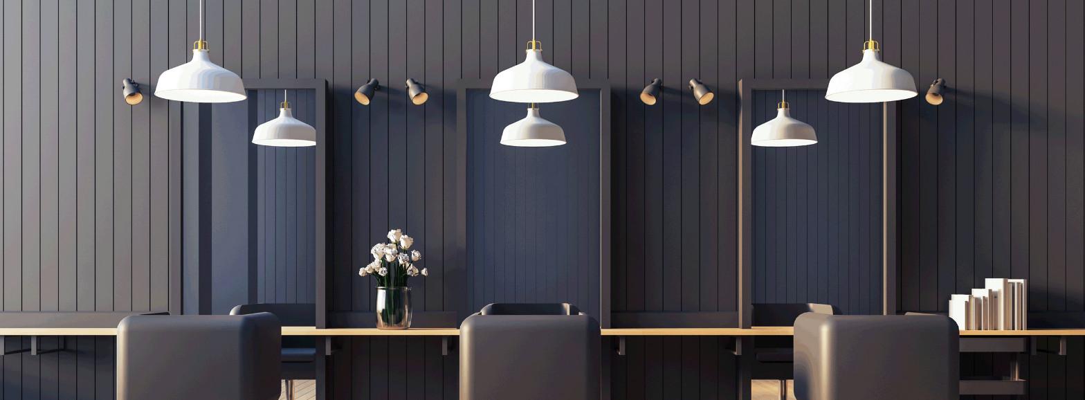 iluminacion salones de belleza cdmx grupo electro industrial